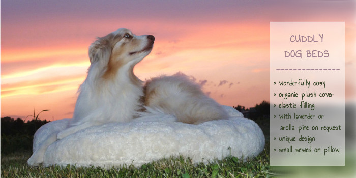 Cuddly Dog Beds