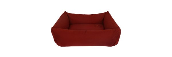 Feel fine Dog Beds with high sides