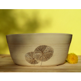 Dog Bowl big Dandelion