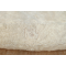 Organic Cuddly Dog Bed natural white