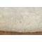 Bio Kuschel-Hundebett naturweiß
