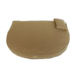 Organic Dog Bed grey-brown