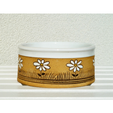 Hundenapf klein Blumenwiese Limited Edition