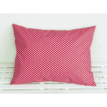 Organic Decorative Pillow pink