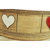 Dog Bowl small Love you lots! Limited Edition