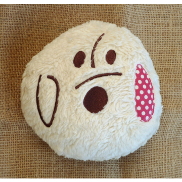Cuddly Faces washable