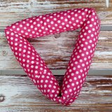 Organic Dog Water Toy Triangle Dots.for.Dogs.